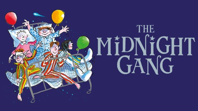 The Midnight Gang - YouTube | Thespie