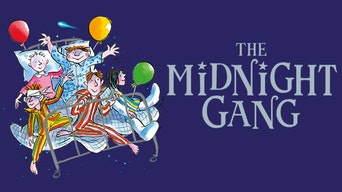 The Midnight Gang - YouTube   Thespie