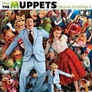The Muppets Soundtrack - Spotify | Thespie