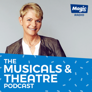 The Musicals & Theatre Podcast - Apple Podcasts | Thespie