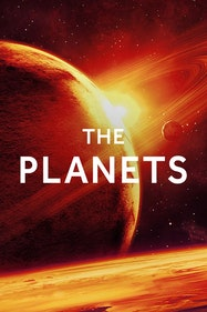 The Planets Tickets London - at Royal Albert Hall | Thespie