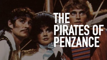 The Pirates of Penzance - STAGE | Thespie