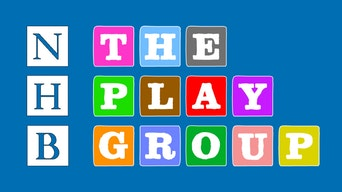 The Play Group - Nick Hern Books | Thespie