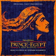 The Prince of Egypt (Original Cast Recording) - Spotify | Thespie