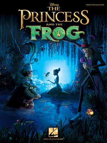 The Princess and the Frog - Kindle   Thespie