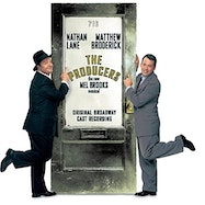 The Producers (Original Broadway Cast Recording) - Spotify | Thespie