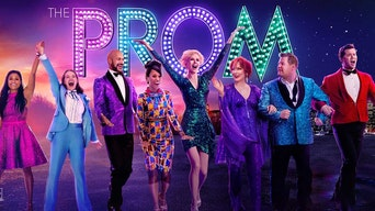 The Prom (2020) - Netflix   Thespie