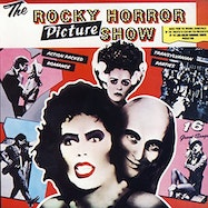 The Rocky Horror Picture Show Soundtrack - Spotify | Thespie
