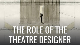 The Role of the Theatre Designer - Google Arts & Culture | Thespie