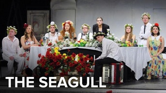 The Seagull - Digital Theatre | Thespie