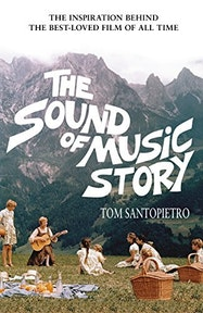 The Sound of Music Story - Kindle | Thespie