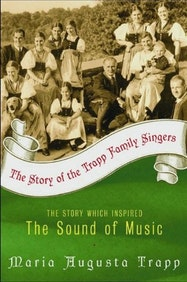 The Story of the Trapp Family Singers - Kindle | Thespie