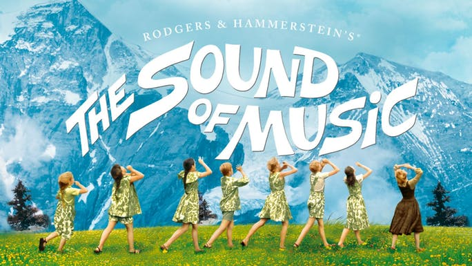 The Sound of Music - Disney+ | Thespie