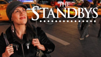 The Standbys - STAGE | Thespie
