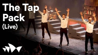 The Tap Pack - YouTube | Thespie