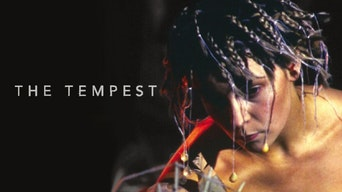 The Tempest - STAGE | Thespie