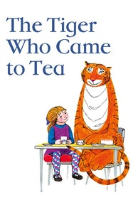 The Tiger Who Came to Tea Tickets London - at Theatre Royal Haymarket | Thespie