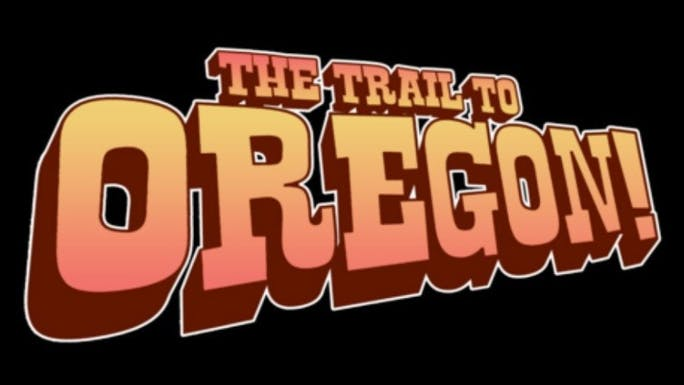 The Trail to Oregon! - YouTube | Thespie