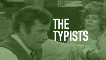 The Typists - STAGE | Thespie