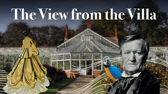 The View from the Villa - Grange Park Opera | Thespie
