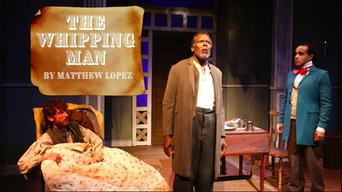 The Whipping Man - Vimeo | Thespie