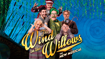 The Wind in the Willows - The Wind in the Willows Website | Thespie