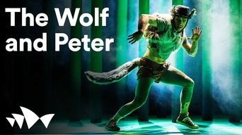 The Wolf and Peter - YouTube | Thespie