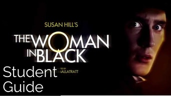 The Woman in Black: Student Guide - The Woman in Black Website | Thespie