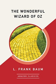 The Wonderful Wizard of Oz - Kindle | Thespie