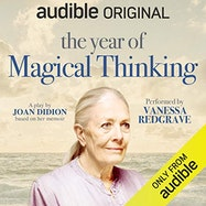 The Year of Magical Thinking - Audible | Thespie