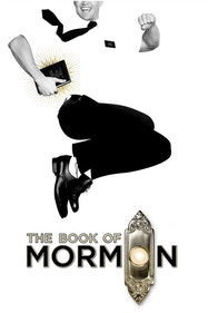 The Book of Mormon Tickets London - at Prince of Wales Theatre | Thespie