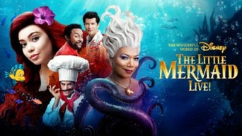 The Little Mermaid Live! - Disney+ | Thespie