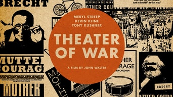 Theater of War - STAGE   Thespie