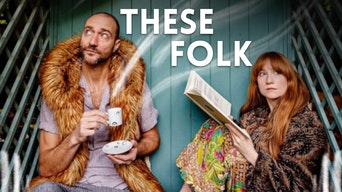 These Folk - YouTube | Thespie