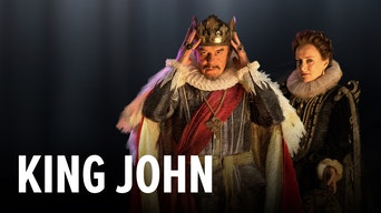 King John - YouTube | Thespie