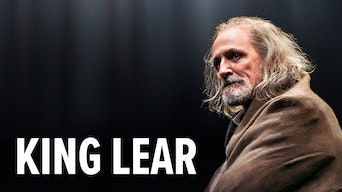 King Lear - Prime Video | Thespie