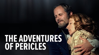 The Adventures of Pericles - Prime Video | Thespie