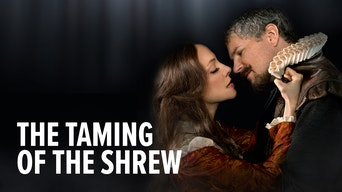 The Taming of the Shrew - Stratfest@Home | Thespie