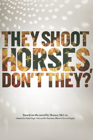 They Shoot Horses, Don't They? Tickets London - at Bridge Theatre | Thespie