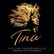 Tina: The Tina Turner Musical (Original London Cast Recording) - Spotify | Thespie