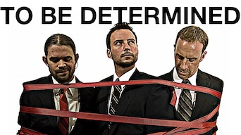 To Be Determined - OntheBoards.tv | Thespie