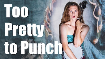 Too Pretty To Punch - Gumroad   Thespie