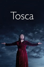 Tosca Tickets London - at Crystal Palace Bowl   Thespie