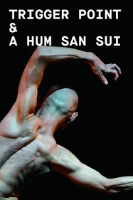 Trigger Point & A Hum San Sui Tickets London - Coronet Theatre | Thespie