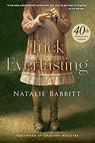Tuck Everlasting - Kindle | Thespie