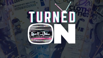 West End Bares: Turned On - Theatre Mad Website | Thespie