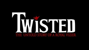 Twisted: The Untold Story of a Royal Vizier - YouTube | Thespie