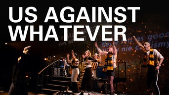 Us Against Whatever - YouTube | Thespie