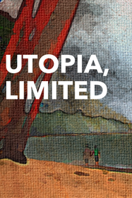 Utopia, Limited Tickets London - Hackney Empire | Thespie