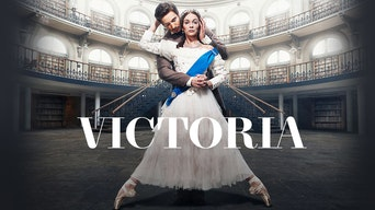 Victoria - Northern Ballet Website | Thespie